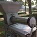 食用菌装袋的设备小型蘑菇菌包机厂家可自动调节的设备
