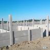 水泥围墙A安阳2米高院落砖墙替代品A水泥围墙规格