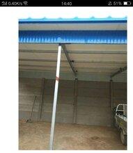 臨時圍墻A安陽養殖場水泥圍墻安裝厚度A預制板拼接圍墻優點