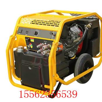 湖北双回路汽油液压动力站