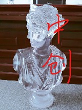 铂晶树脂图片
