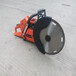山东济宁消防装备机动双轮异向切割锯CDE2530