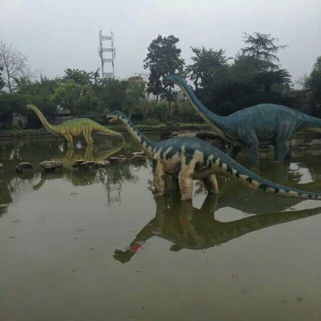 恐龙世纪图片