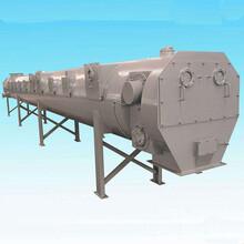 定制NJGC-30-800耐壓式全封閉稱重給煤機-出口稱重給煤機加工圖片