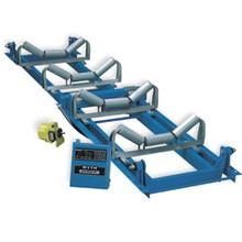ICS-30-800電子稱重皮帶秤稱重輸送機出口電子皮帶秤機械加工圖片