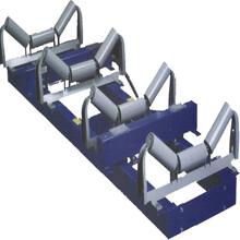 ICS-17-800全懸浮皮帶秤電子皮帶秤出口電子皮帶秤機械加工圖片