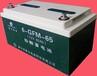 12V65AH免维护铅酸蓄电池