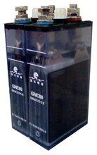 GNC60(KX60P)方形碱性镍镉电池图片