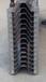 连云港合金托盘加盟合金除雾器与高效除雾器差别