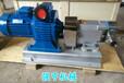 3RP不锈钢凸轮转子泵质量好全国供货