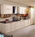 青岛城阳橱柜厂家直供家庭厨房整体橱柜定做各种橱柜定制价格靠谱