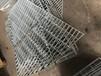 为什么重型钢板网可以做锅炉平台使用?