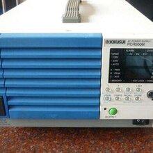 日本菊水PCR500M交流电源图片