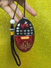 厂家定制批发佛缘高清音质便携插卡播经机唱佛机一件代发图片