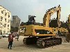 卡特349d精品挖掘机转让