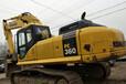 畢節出售二手挖掘機二手小松360原裝進口現貨多臺轉讓