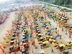 郑州二手挖掘机市场二手小松精品挖机多台现货出售
