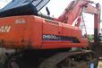 梧州二手挖掘機鉤機出售斗山500小松450大型機械