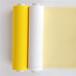 黄色120T305目40线165宽超高张力网纱线路板陶瓷玻璃印刷网