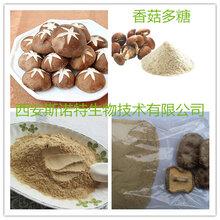 香菇多糖香菇提取物香菇粉含量可定制厂家直销