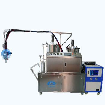 久耐机械生产智能型PU发泡机设备厂家直销定制