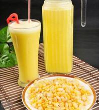 供应玉米汁的做法图片