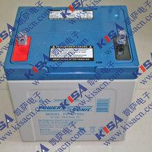 原装正品供应powersonicPSG-650铅酸蓄电池