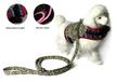 东莞市厂家生产高档背心式胸背带可定制大中小型犬