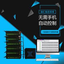 融汇群控群控界引领者稳定可靠的工业模块群控引擎图片