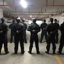 苏州保安服务公司吴中区保安服务公司
