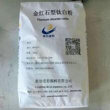 涂料专用型钛白粉R930价格优惠