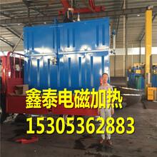 山东新型电磁加热导热油炉节能环保用电少使用寿命长图片