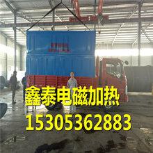 浙江电磁加热导热油炉电磁导热油炉厂家电磁导热油锅炉定做图片