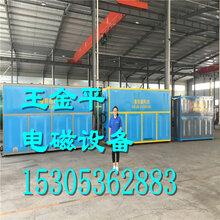 鲁贯通供应0.3吨180kw电磁设备/电磁蒸汽发生器图片