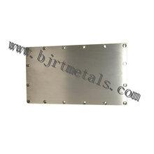铌钛超导合金,铌钛合金靶材,超导防磁材料