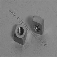 钛螺丝螺母生产厂家,钼螺丝,钨螺丝