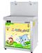 乌鲁木齐幼儿园饮水机工厂批发价格幼儿园专用饮水设备净化加热一体