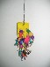棉绳宠物玩具鹦鹉玩具手编木制品塑料麻绳金属鸟类玩具