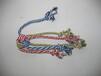 棉绳宠物玩具鸟系列玩具编织棉绳