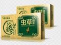 虫草藤茶生产厂家图片