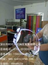 深圳全息广告机销售,全息成像技术支持与搭建,深圳全息风扇供应商