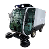 2100型17款節能環保掃地機廠家直銷清路機2100mm寬度掃地機