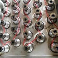 江门超声波震板高频超声波发生器冲压件超声波震板厂家图片