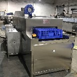 先泰牌XT-6060P胶盆清洗机塑料盒高压喷淋除油污清洗机厂家