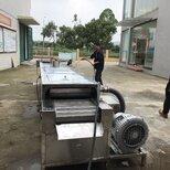 顺德不锈钢表面除油污超声波清洗机先泰清洗烘干设备