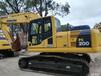 现货直销二手挖掘机原装进口质保两年送货上门