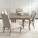 美式实木简约艺术创新款餐桌
