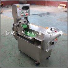 多功能打菜机电动切菜机自动变频切菜机图片