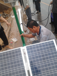 进入雨季潮季太阳能路灯安装措施