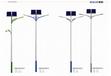 凯创LED太阳能路灯的优势